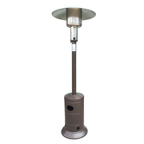 Външен газов отоплител PV01BR