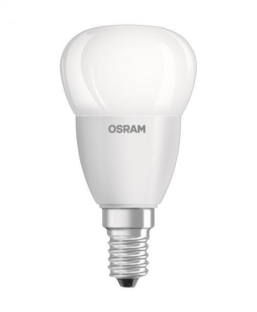 LED крушка  балонче P45 2700K 5.7W 470 lm