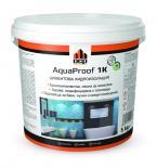 Циментово хидроизолационно покритие Aquaproof 1K, 5кг