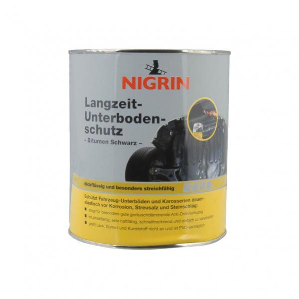 Препарат корозия NIGRIN