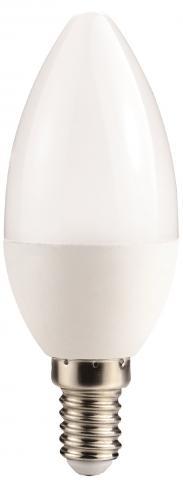 LЕD крушка Е14 6.5W свещ 6400K 533 lm