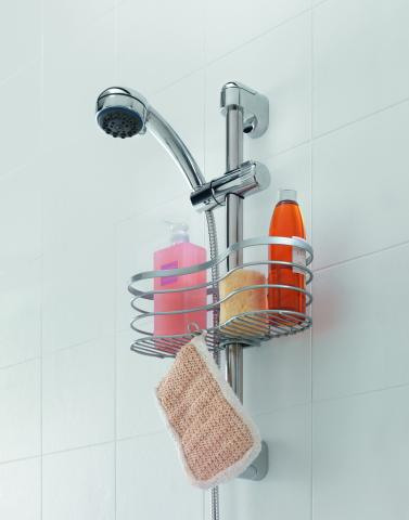 Етажерка за душ VIVA 4