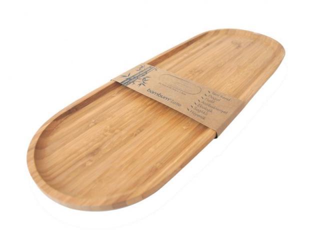 Бамбукова табла, правоъгълна 2
