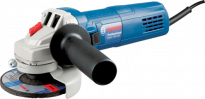 Ъглошайф  Bosch Blue GWS 750 S 115мм