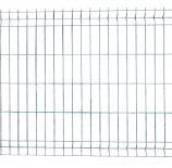 Оградно пано цинк 1х2.5м