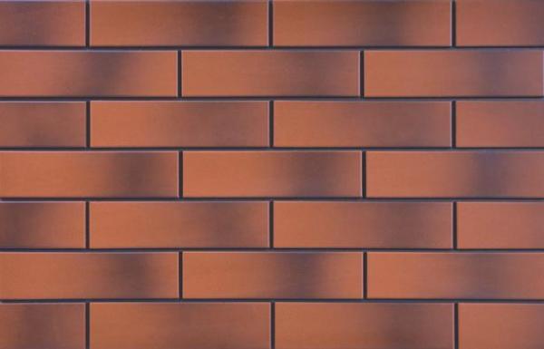 Клинкер Rot 24.5x6.5