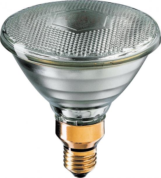 Рефлекторна лампа PAR38 80W
