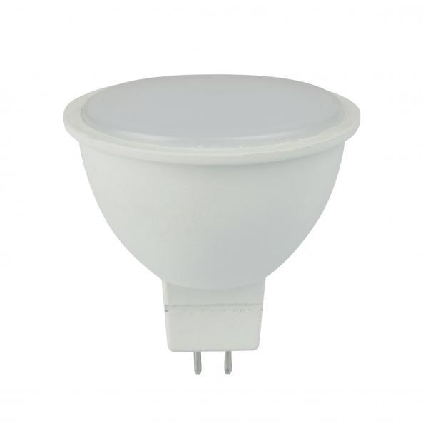 LED крушка GU5.3 5,5W 2700K 404lm