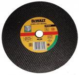 Абразивен диск за рязане неметал DeWalt 230мм