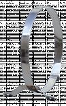 Скоба обикновена Ф160 инокс