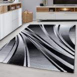 Килим Parma Black 80x150