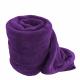 Одеяло 150х200 см лилаво 3