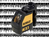 Лазерен нивелир DeWalt DW088K