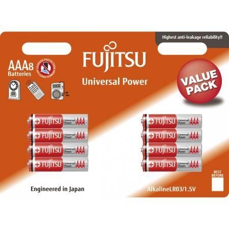 Fujitsu Батерии Universal Power AAA 8BP