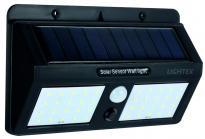 LED соларен аплик 6W