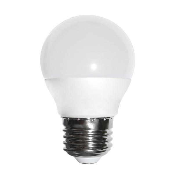 LED крушка E27 G45 6W 4500K