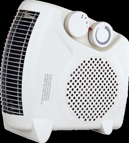 Вентилаторна печка FH06