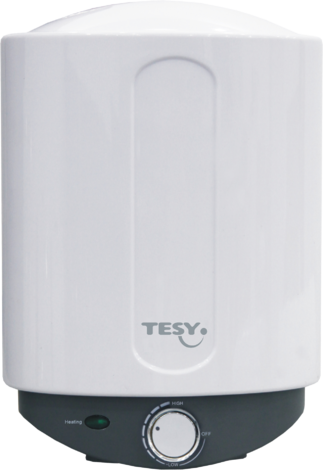 Електрически бойлер TESY COMPACT LINE, над мивка