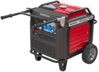 Инверторен генератор Honda EU70iS 7.0 kW