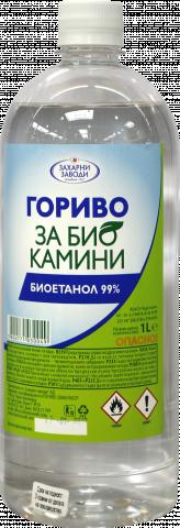 Биоетанол 1л