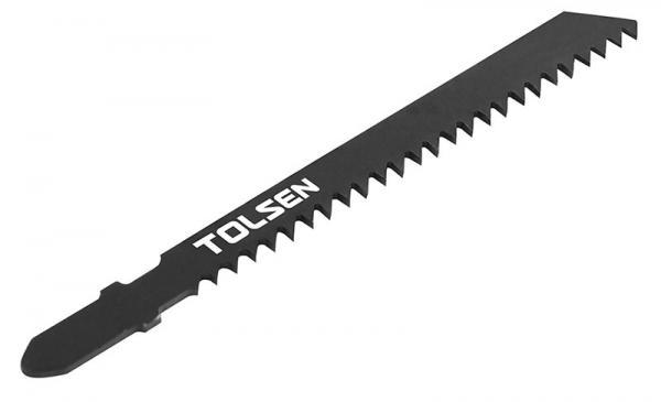 Ножче за прободен трион за дърво T111C Tolsen 5бр.