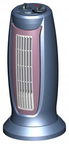 Вентилаторна печка керамична YAS1418 1500W