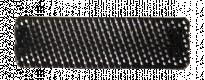 Нож за ренде 140x40mm TMP