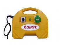 Задвижка за вибратор за бетон високочестотна Sirte SK1M