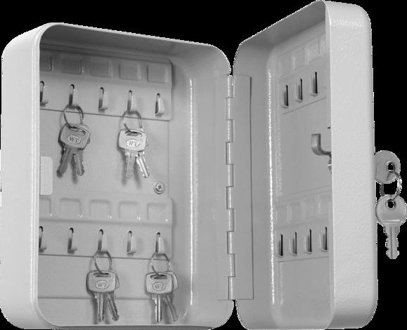 Кутия за ключове SK-20