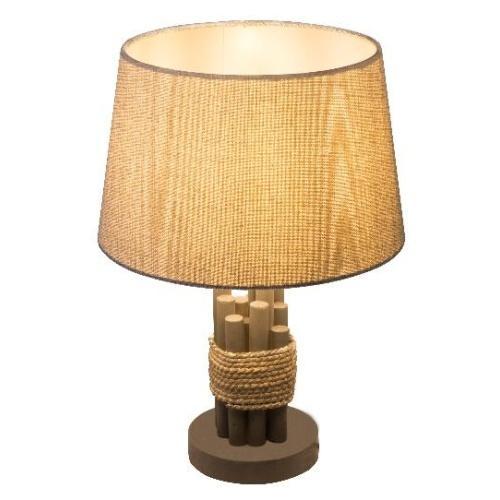 Настолна лампа LIVIA E27 60W
