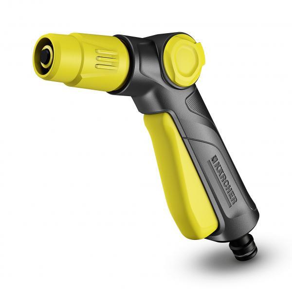 Пистолет за пръскане