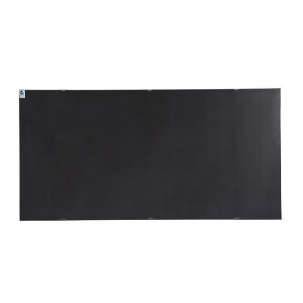 Керамичен инфрачервен панел ENSA CR1000 черен без термостат