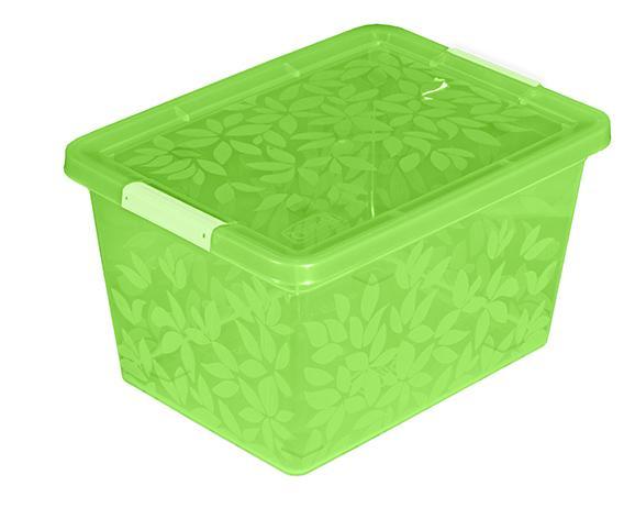 Кутия JASMINE 33 л. 3