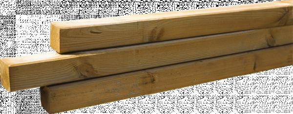 Ограден стълб 7х7х100 см