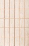 Декор Верона Крем диамантено рязане