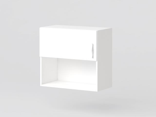 Уни модул 13, бял