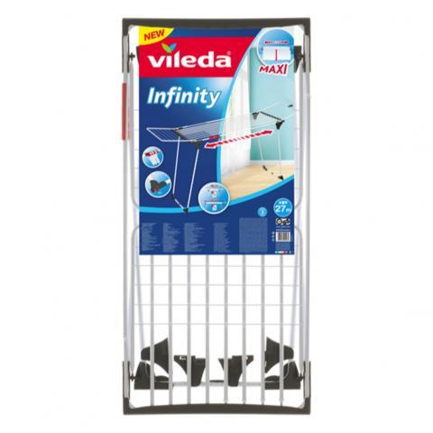 Сушилник за дрехи Vileda Infinity