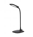 LED раб лампа Марая 6W 320Lm, 3 степна дим, черна
