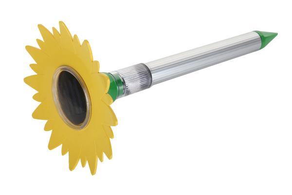 Соларен уред срещу подземни гризачи