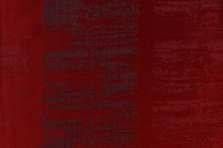 Перде Brooklyn 140х245 см, червено 2