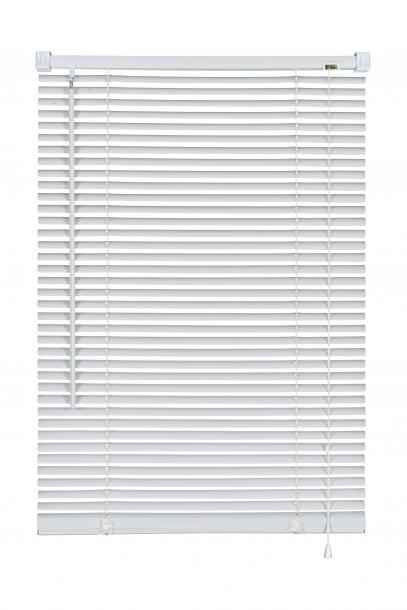 Пластмасова щора  100/160 см бяла