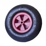 """Резервно колело с гума за ръчна количка 13""""x3.50-6"""