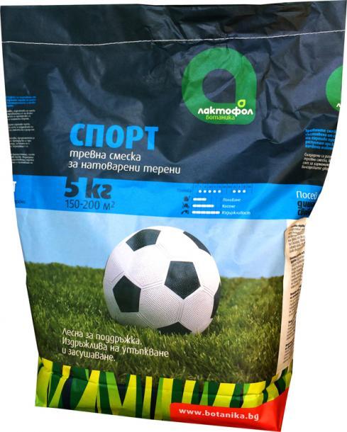 Лактофол Тревна смеска Спорт - 5 кг