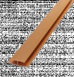 РР H профил - свързващ Златен дъб 3м