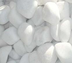 Бял мрамор 12-20 мм 5 кг