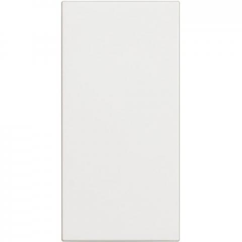 Празен модул 1М бяло Bticino
