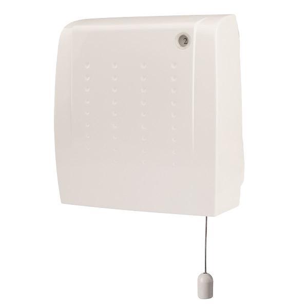 Вентилаторна печка за баня HOMA HBH-2004B