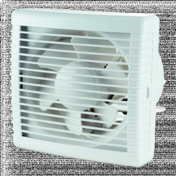 Вентилатор реверсивен Vents VVR 180