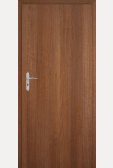 Врата Century 60х204 см. орех нормален, лява