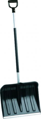 Лопата за сняг МАГУС с алуминиева дръжка AL-46